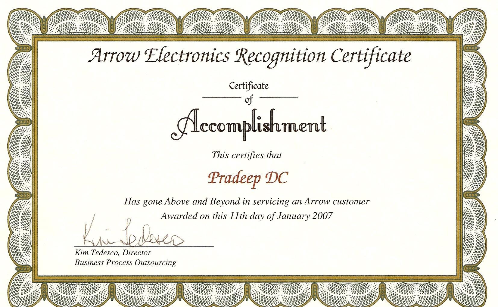 best employee award certificate templates